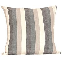 Pomeroy Stripes Throw Pillow