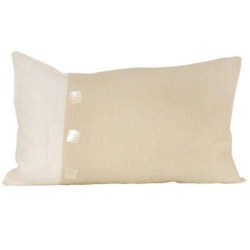 Pomeroy Maris Oblong Throw Pillow