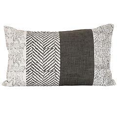 Pomeroy Medley Oblong Throw Pillow