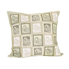 Pomeroy Hudson Throw Pillow