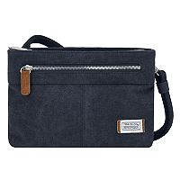 Travelon Anti-Theft Heritage Crossbody Bag