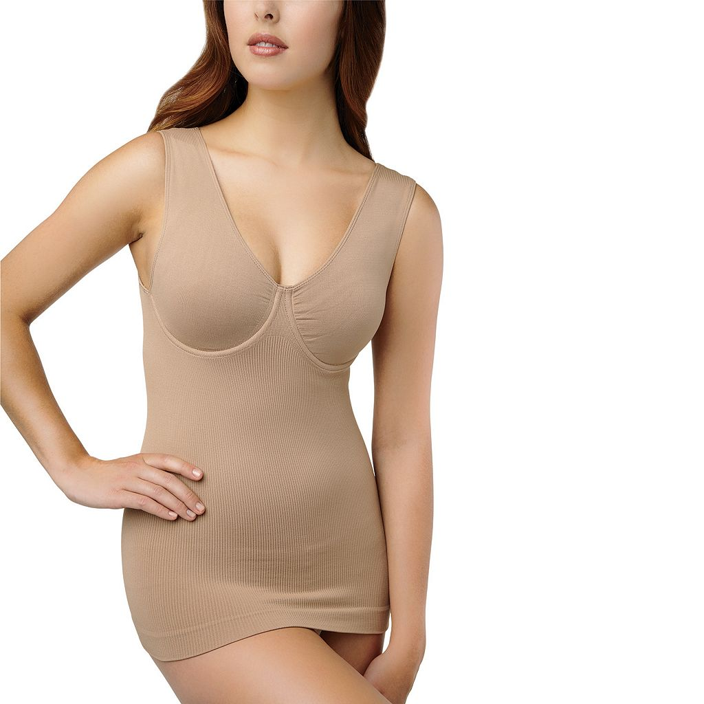Lunaire Underwire Smoothing Shaping Cami 5252K