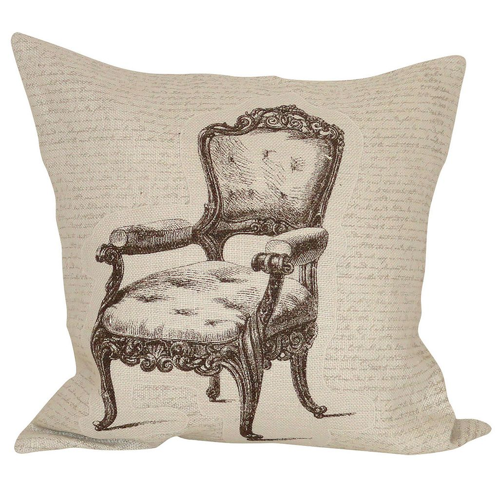 Pomeroy Edmond Throw Pillow
