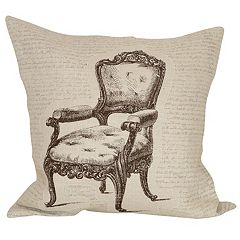 Pomeroy Edmond Throw Pillow