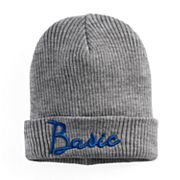 Women's Mudd® Embroidered 'Basic' Beanie