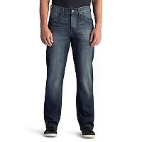 Men's Rock & Republic Code Name Stretch Straight-Leg Jeans