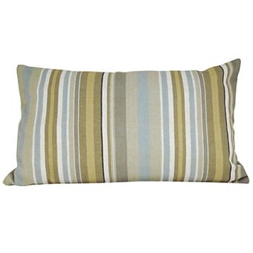 Pomeroy Darcey Oblong Throw Pillow