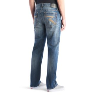 Men's Rock & Republic Raze Stretch Straight-Leg Jeans