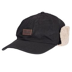 Men's Levi's® Waxed Canvas Hunter Cap