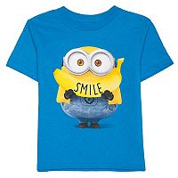 Toddler Boy Despicable Me Minions Banana