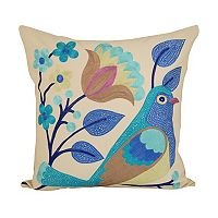 Pomeroy Larksburg Throw Pillow
