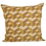 Pomeroy Escher Throw Pillow