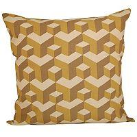 Pomeroy Escher Throw Pillow