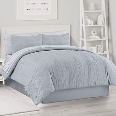 The Big One® Crinkle Bed Set