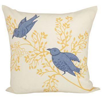 Pomeroy Birchmont Throw Pillow