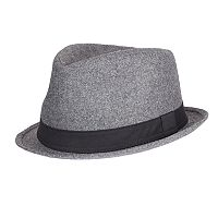 Men's Levi's® Brushed Woven Porkpie Fedora