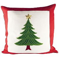 Pomeroy Evergreen Throw Pillow