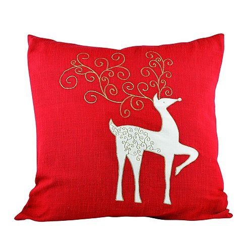 Pomeroy Enchanted Throw Pillow