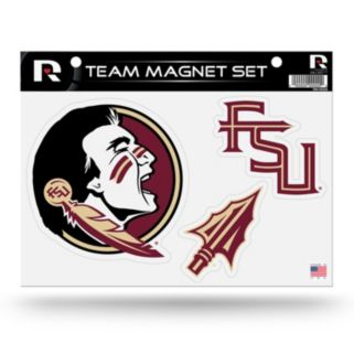 Florida State Seminoles Team Magnet Set