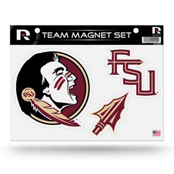 Florida State Seminoles Team Magnet Set