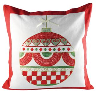 Pomeroy Traditions Throw Pillow
