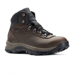 Hi-Tec Peak Men's Waterproof Hiking Boots