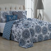Avondale Manor 5 pc Cobie Duvet Cover Set