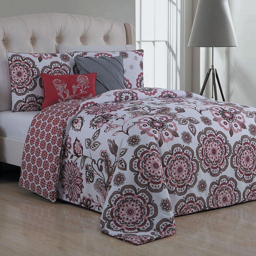 Avondale Manor 5-piece Cobie Duvet Cover Set