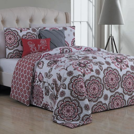 Avondale Manor 5-piece Cobie Duvet Cover Set