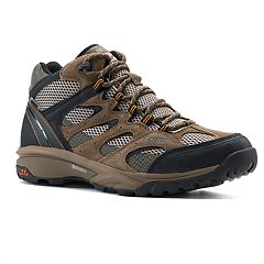 Hi-Tec Trail Blazer Mid Men's Waterproof Hiking Boots