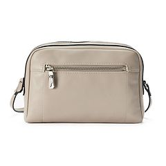 Rosetti Editor Camera Midsize Crossbody Bag
