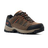Hi-Tec Ridge Low Men's Waterproof Hiking Boots