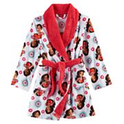 Disney's Elena of Avalor Girls 4-10 Robe