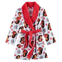 Disney's Elena of Avalor Girls 4-10 Robe