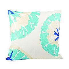 Pomeroy Pacifica Petals Throw Pillow
