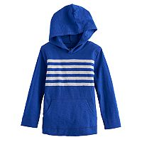 Toddler Boy Jumping Beans® Striped Hoodie