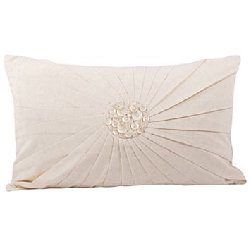 Pomeroy Claire Oblong Throw Pillow