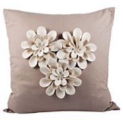 Pomeroy Fiora Throw Pillow