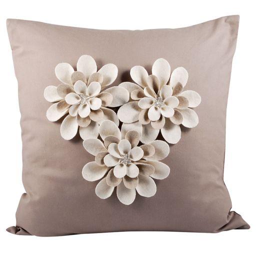 Pomeroy Fiora Throw Pillow