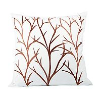 Pomeroy Willows Throw Pillow
