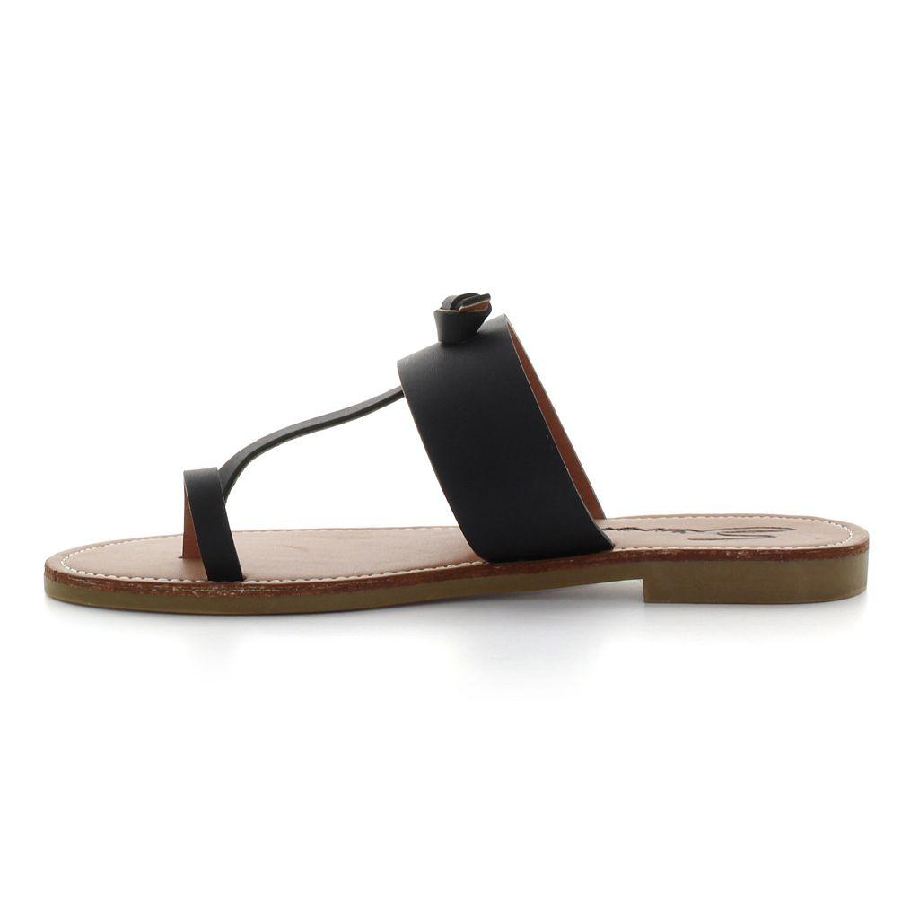 Seven7 St. Tropez Women's Sandals