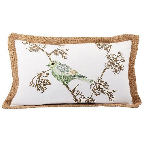 Pomeroy Glenwick Oblong Throw Pillow