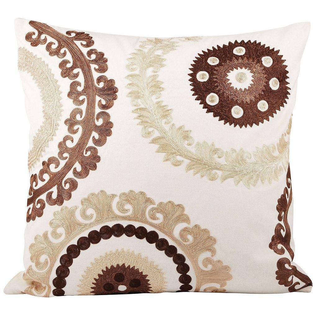 Pomeroy Talisman Throw Pillow