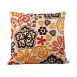 Pomeroy Flora Throw Pillow