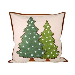 Pomeroy Forester Throw Pillow