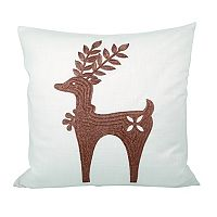 Pomeroy Prancer Throw Pillow