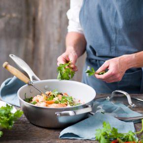 GreenPan Venice Pro 3.5-qt. Ceramic Nonstick Chef's Pan