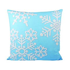 Pomeroy Malibu Snow Throw Pillow
