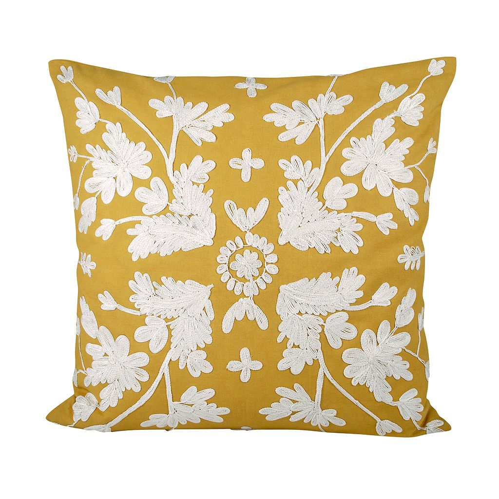 Pomeroy Dori Throw Pillow