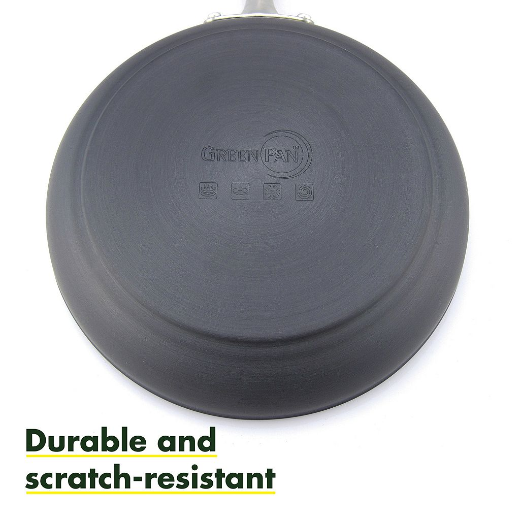 GreenPan Lima 8-in. Ceramic Nonstick Frypan